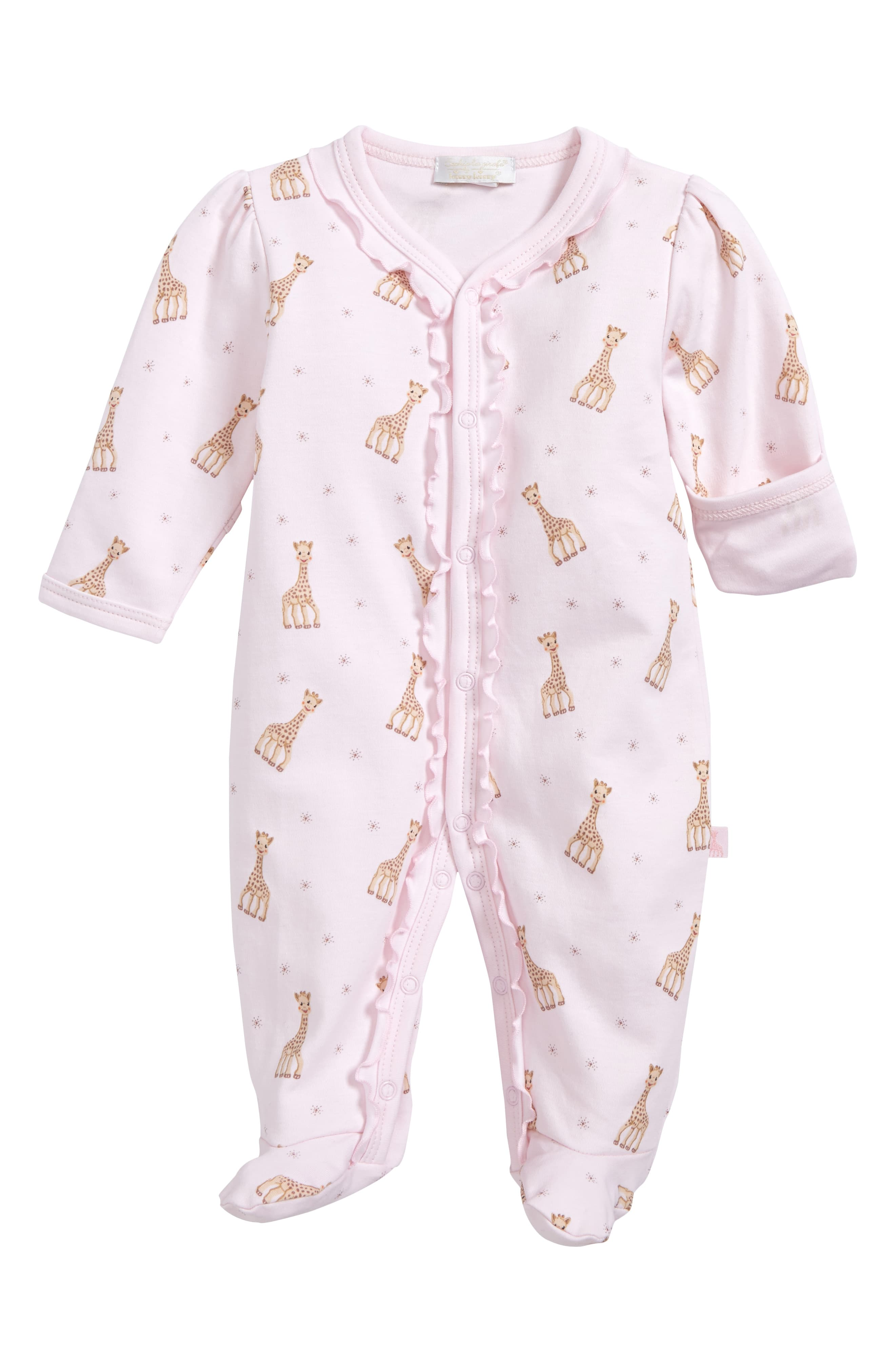 Bodysuits Kimonos and Pajamas for Toddlers Twin Baby Outfits for Girls Side Snap Onesies Footies
