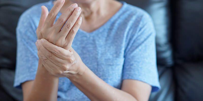Algodistrofia: qué es, cómo afecta y cómo tratarla con ...