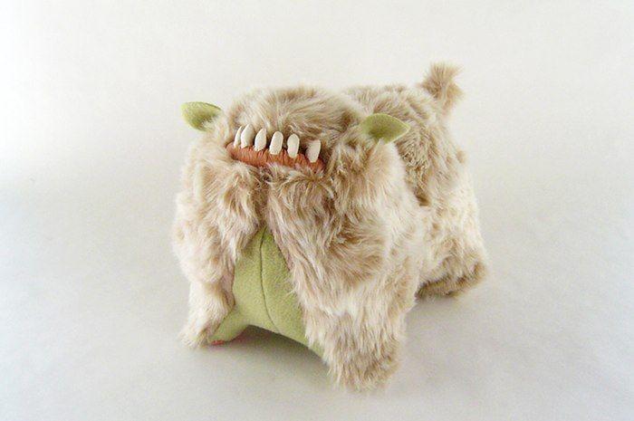 Monster Skin Rug by Joshua Ben Longo — Kickstarter