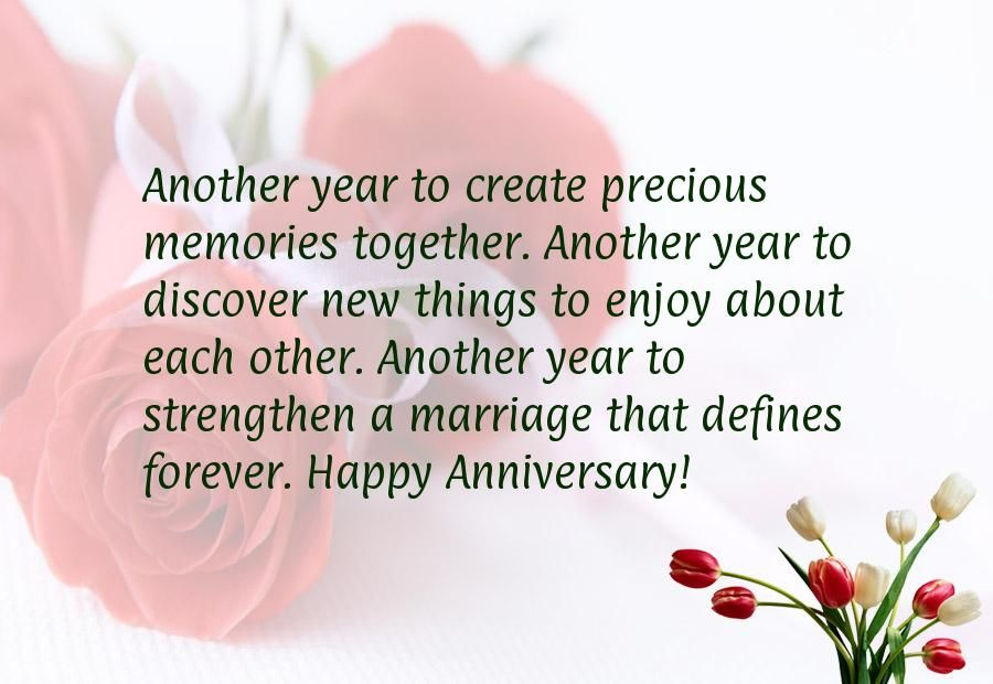 Pin on Happy anniversary quotes