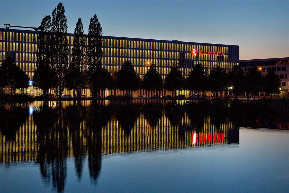 Ramada Hotel Conference Center Munchen Messe