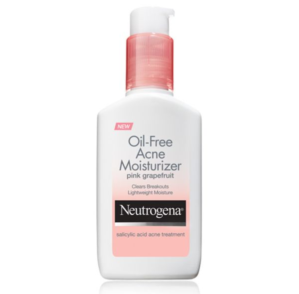 10 Best Drugstore Face Lotions Under 10 With Images Face Lotion Sensitive Face Moisturizer Acne Moisturizer