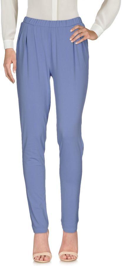 TROUSERS - Casual trousers Giovane San Martino CQgHni9s