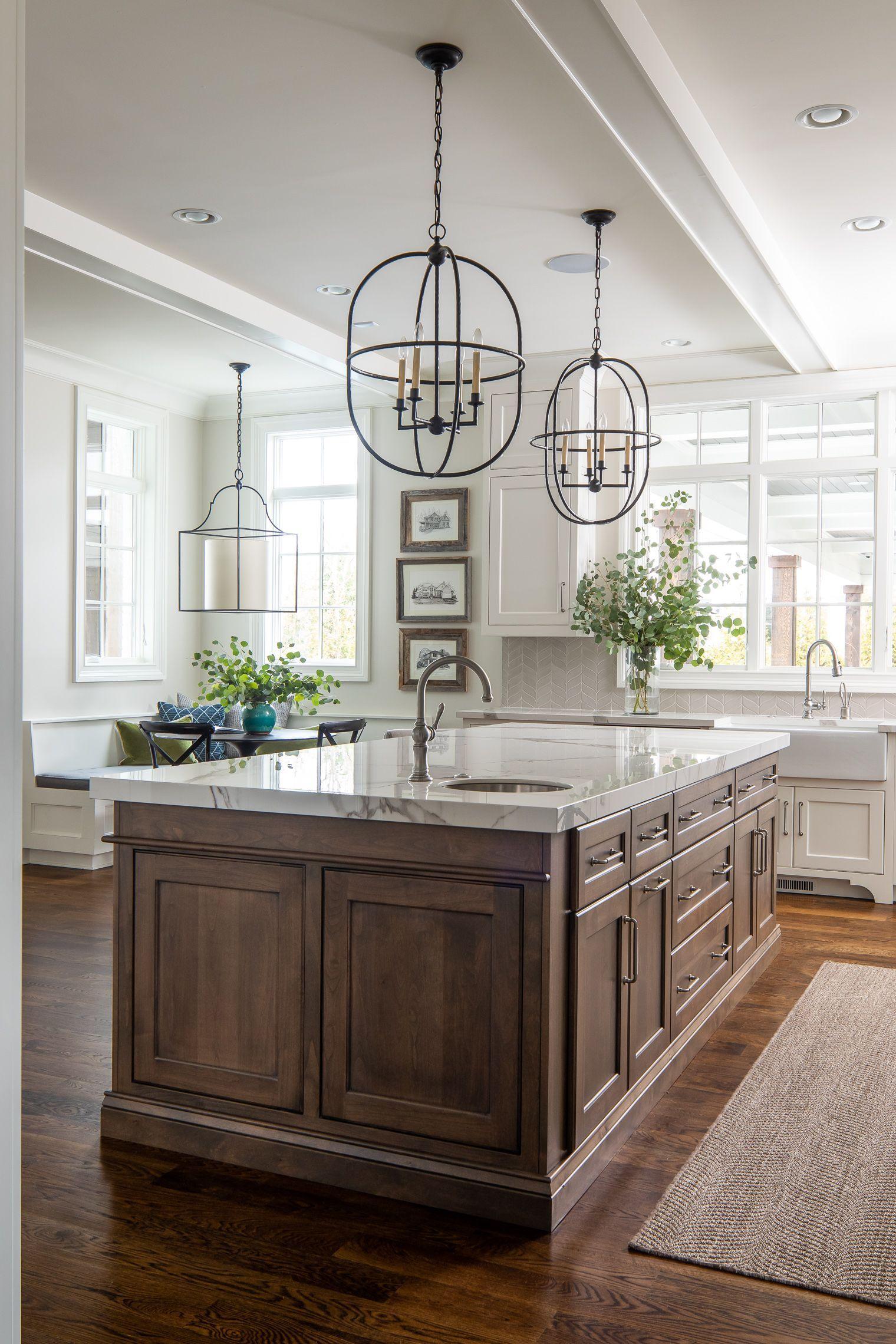 kitchen renovation secrets in 2020  kitchen design trends