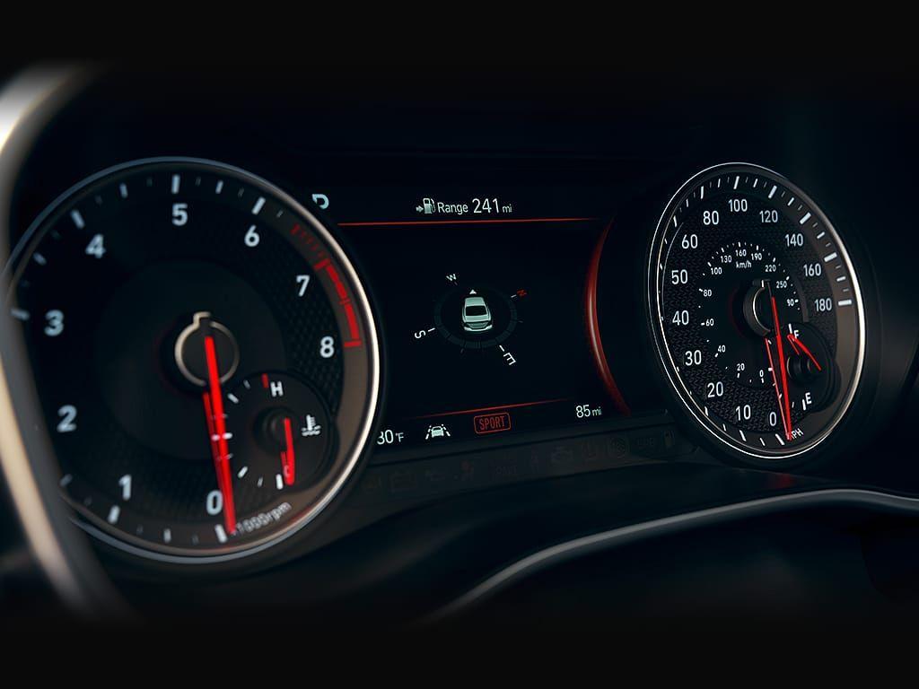 2019 Genesis G70 Navigation system, Premium cars, Audio