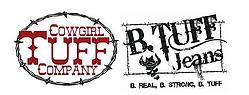 Thar Ranch Productions supportive and generous sponsors.