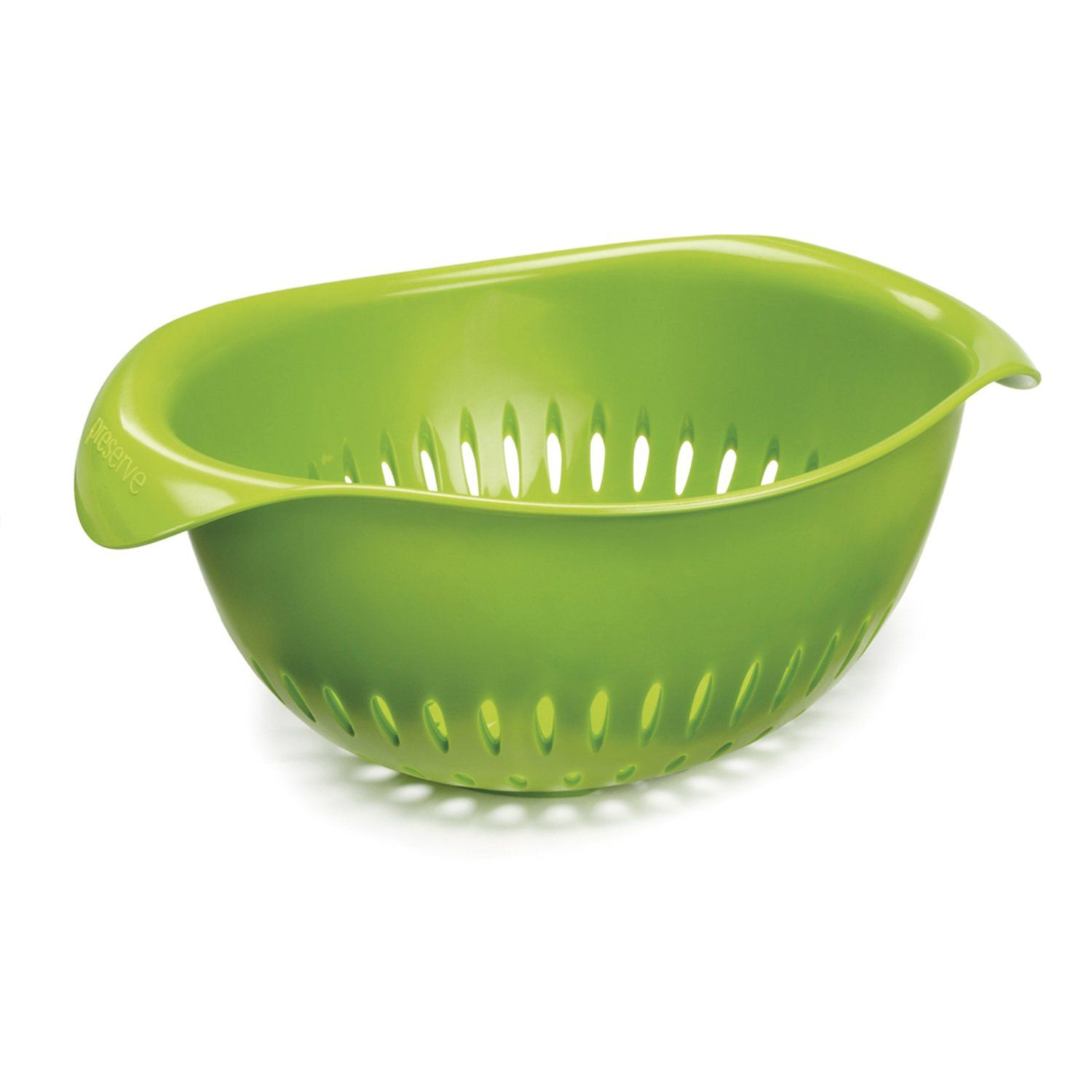 Preserve Colander- The Eco-Friendly, Made in America Wedding Registry- The Kitchen Cookware and Storage | Sunshine Guerrilla