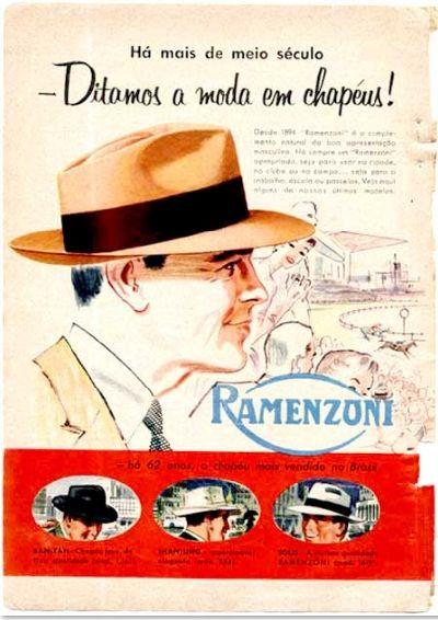 chapéus Ramenzoni  e9039721161