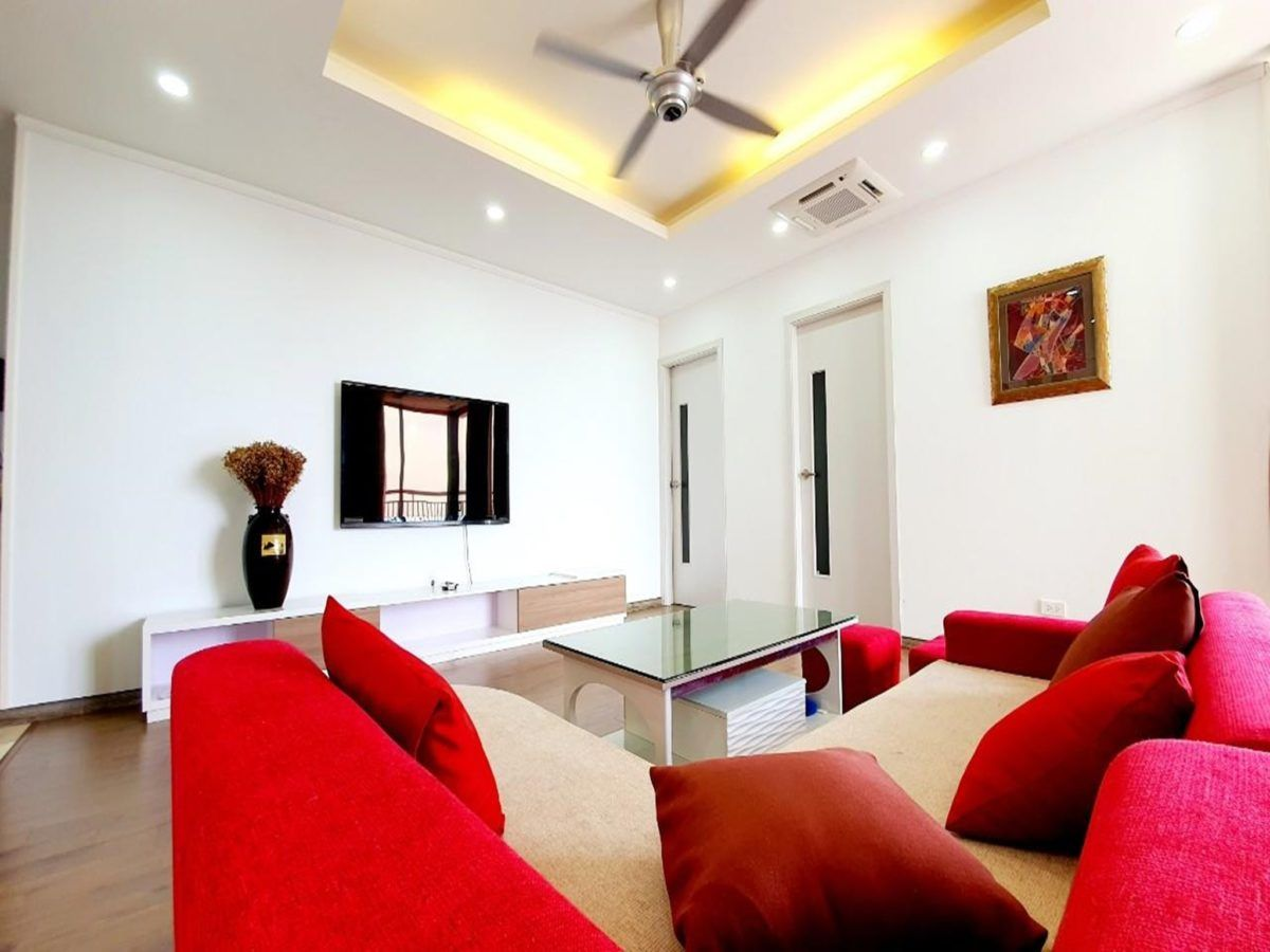 Very Large Apartment For Rent In N01 T2 Building Diplomatic Corps Hanoi 3 Apartments For Rent Apartment Rent