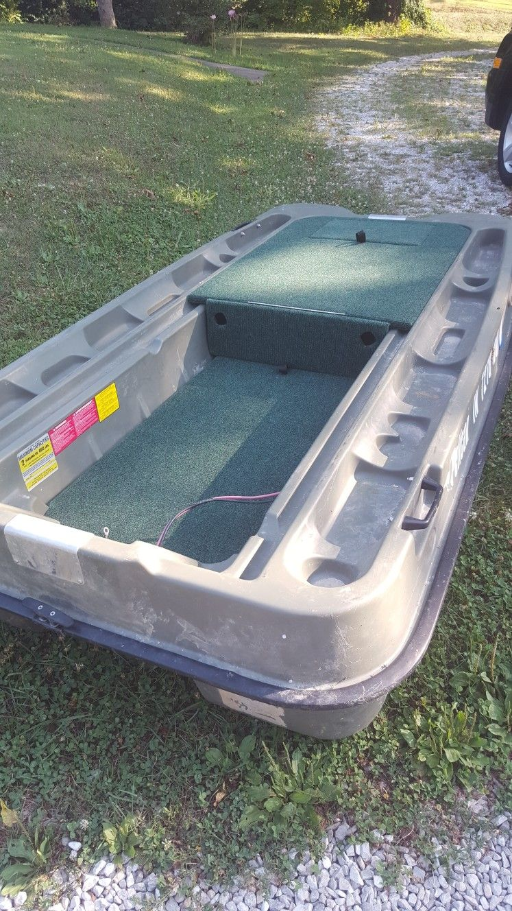 small resolution of this is what upgrades i am going to do to my pelican bass raider 1 put in a carpeted floor 2 install a fish finder 3 install a trolling