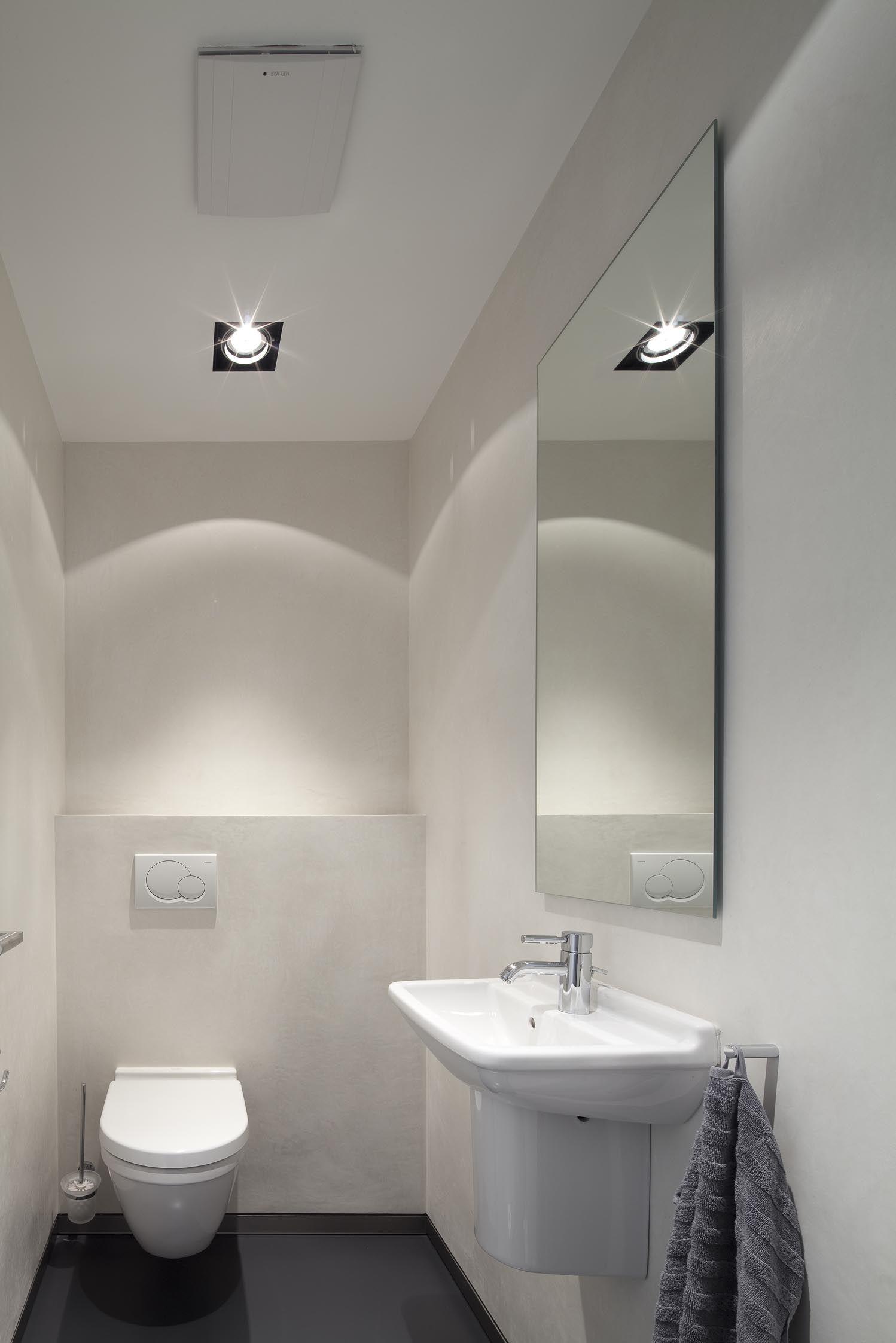 Stylish Zeitlos Hygienisch Und Praktisch Fugenlose Badezimmer Und Wc S Ohne Fliesen Badezimmer Badezimmerideen Baden