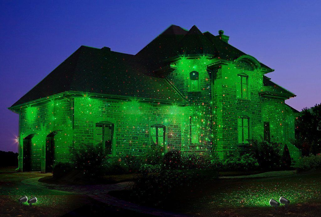 How To Install Christmas Laser Light? - A Complete Guide How Do