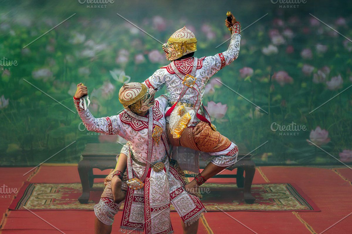 Photo of performing action concept #Sponsored , #Paid, #kind#Thailand#drama#Thai