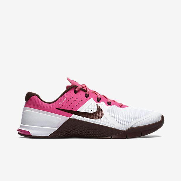 Nike Metcon 2 Women's Training Shoe   Nike metcon 2, Nike metcon ...