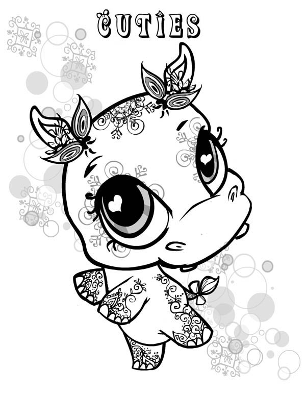 Pin By Netart On Hippo Coloring Pages Elephant Coloring Page Animal Coloring Pages Coloring Pages