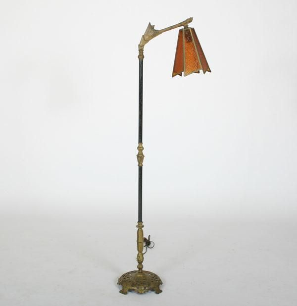 Image Result For 1930s Floor Lamps Deco Floor Lamp Art Deco Table Lamps Arm Floor Lamp
