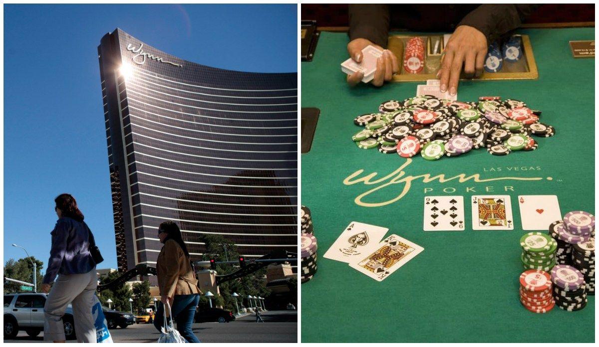 Casino Blogspot