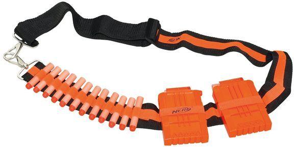 K 246 P Nerf N Strike Bandolier Kit Fri Frakt Presenter