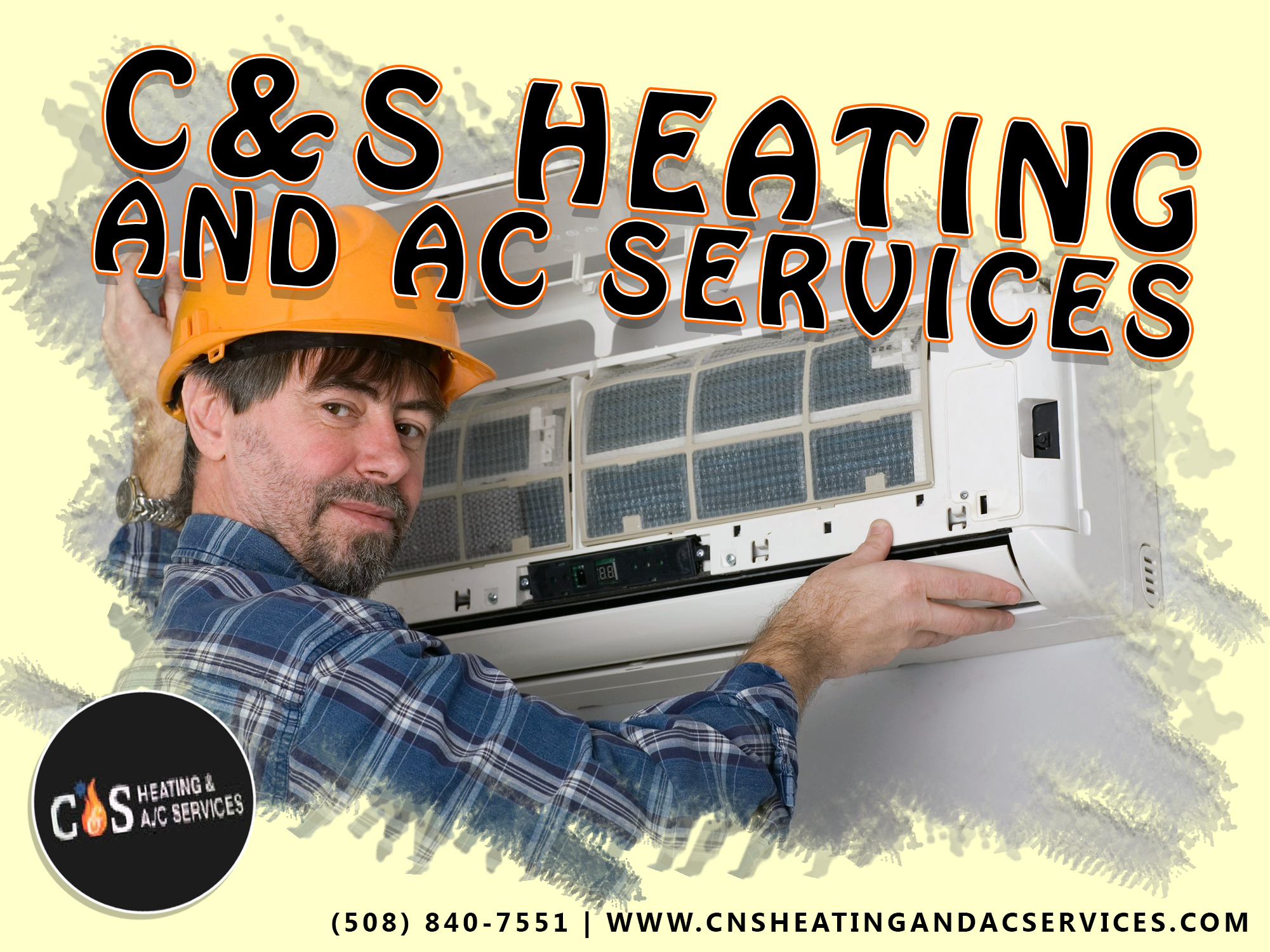 Pin On C S Heating And Ac Services