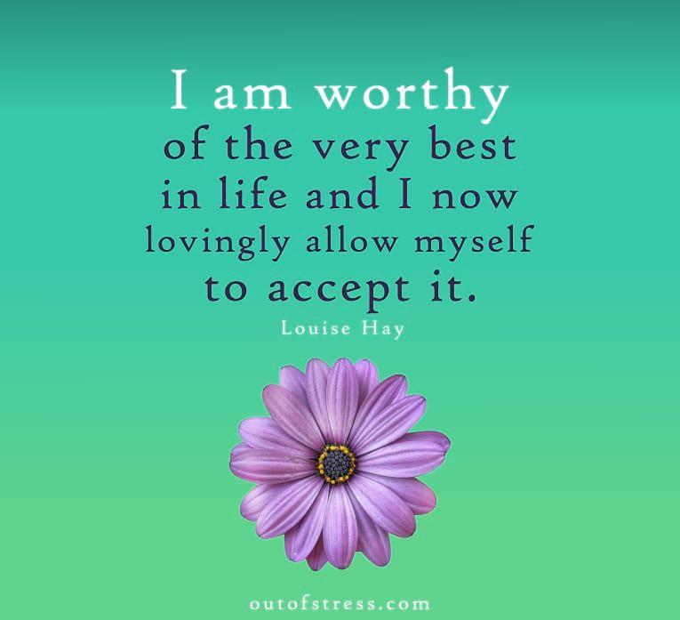 49 Powerful Affirmations For Inner Strength & Positive Energy