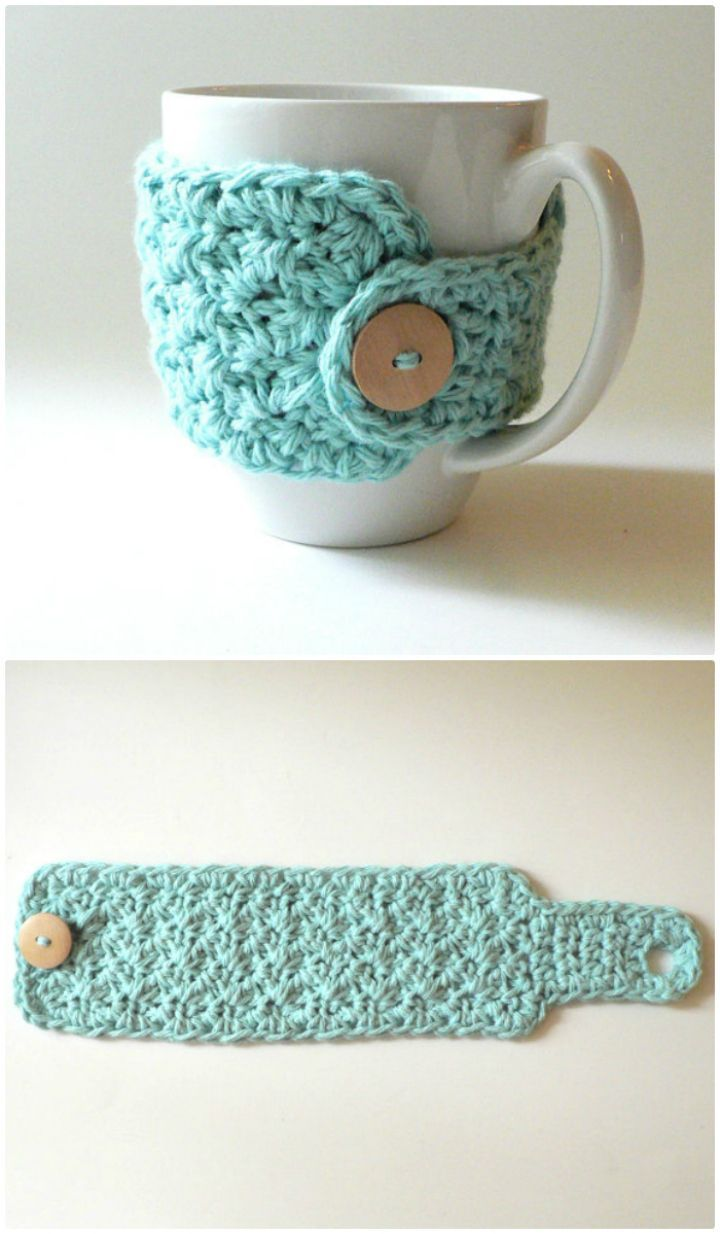 74 Free Crochet Cozy Patterns Just Waiting for You to Make ...