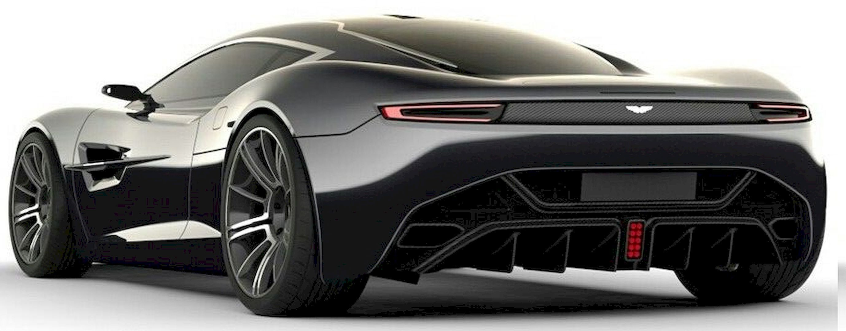 4 jaw dropping futuristic cars you can see shortly carz rh pinterest ca