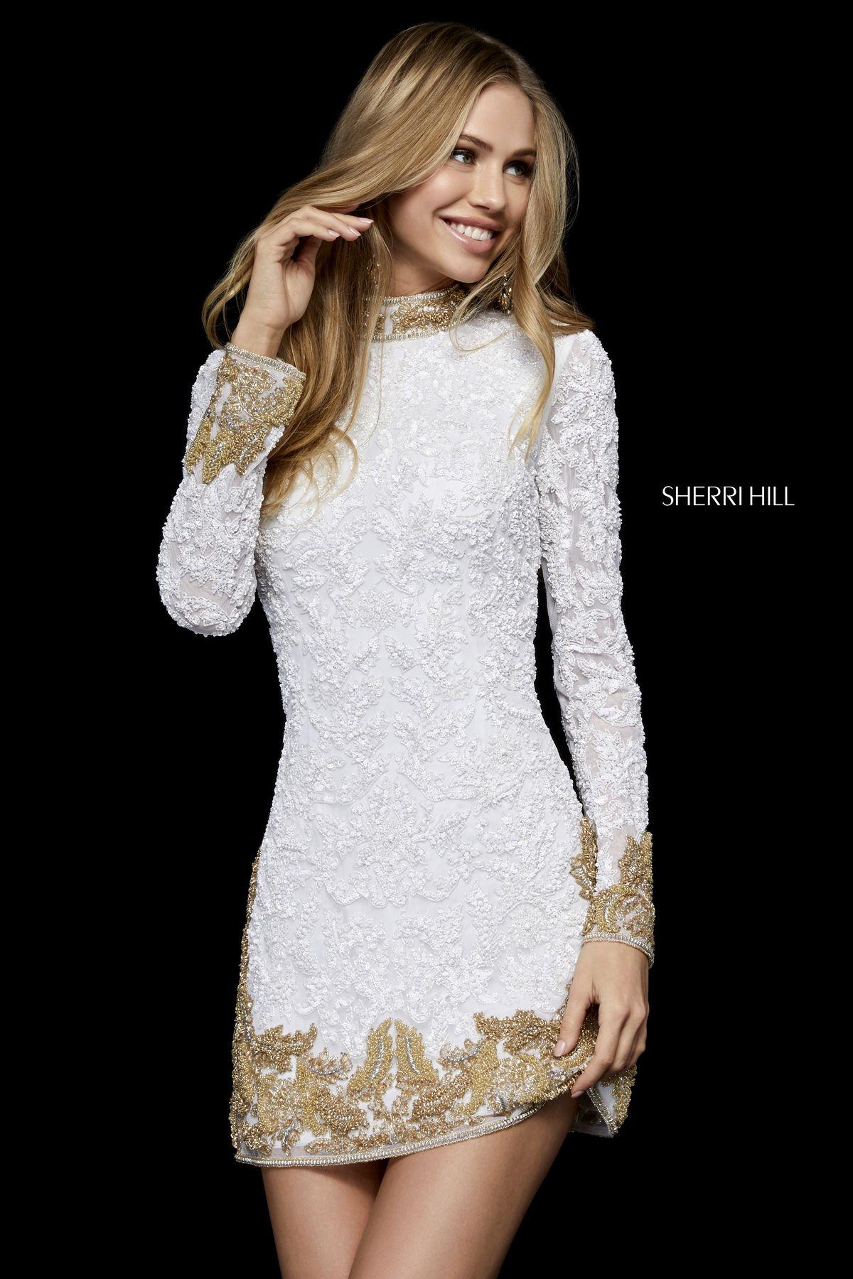 755ac9c8c5d Style  52113 – Sherri Hill