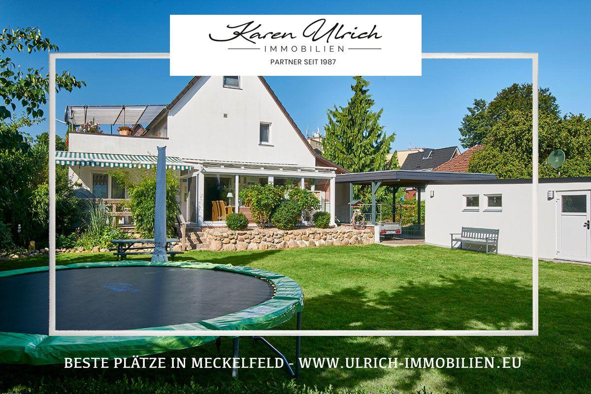 Häuser In Meckelfeld Immobilien Immobilienmakler Haus