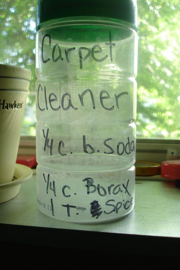 Homemade carpet cleaner  - Carpet Cleaner - ideas of Carpet Cleaner #CarpetCleaner