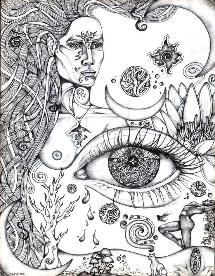 Pin by Regina Taylor on Coloring | Adult coloring book ...