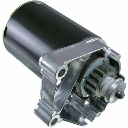 Briggs & Stratton 14 16 18 HP Starter 497596 Air Cooled #Motors #Parts #Accessories #393017, 394674