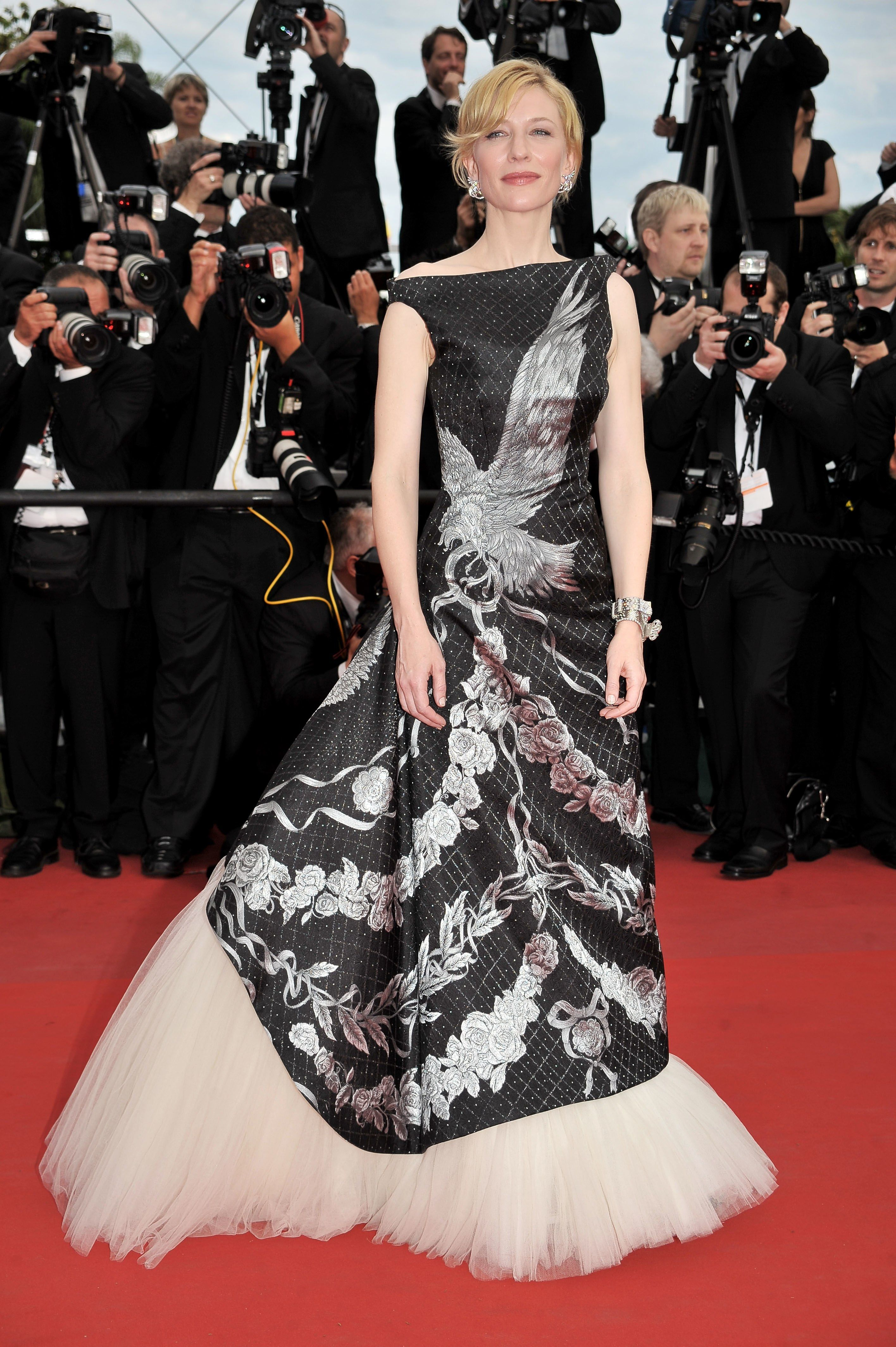 The Best Looks of the Cannes Film Festival Red Carpet A