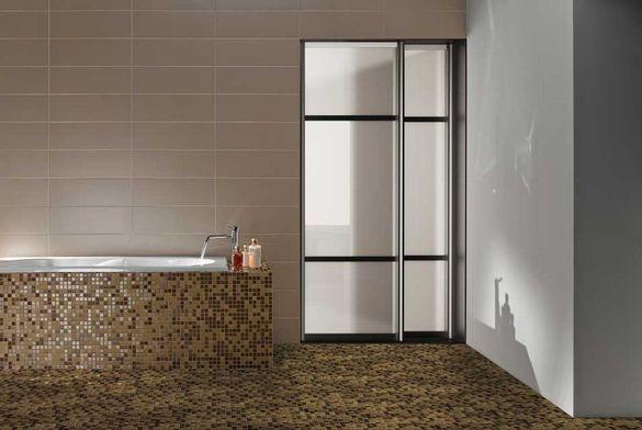 Mosaico per la casa, bagno e cucina. | Appiani | Pinterest | Mosaici ...