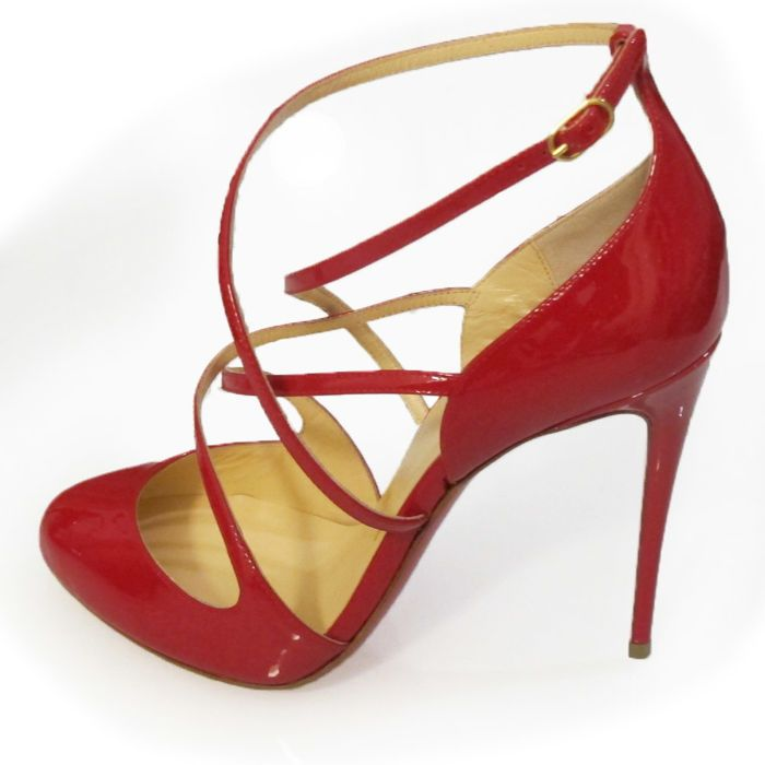 157ff37762f1 Catawiki online auction house  Christian Louboutin - Christian Louboutin  Shoes