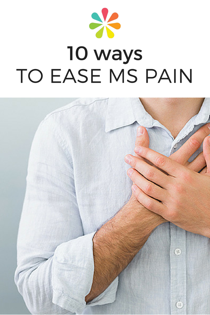 Natural Ways To Ease Fibromyalgia Pain