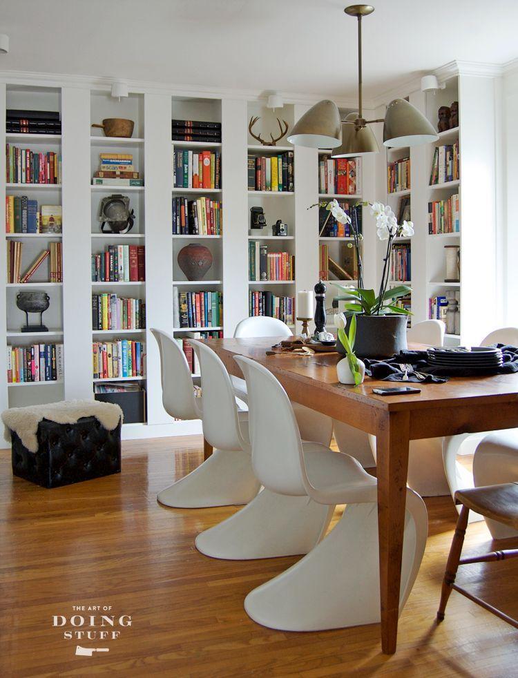 dining room shelf decor Most Dining room Ideas in 2018 Pinterest