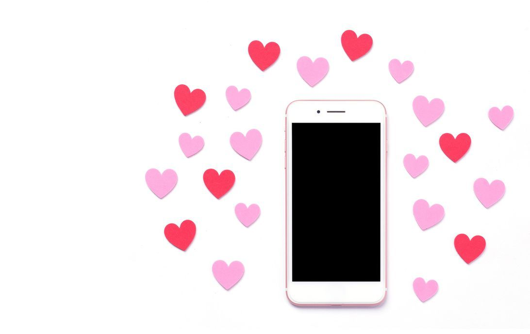 busiest hour online dating
