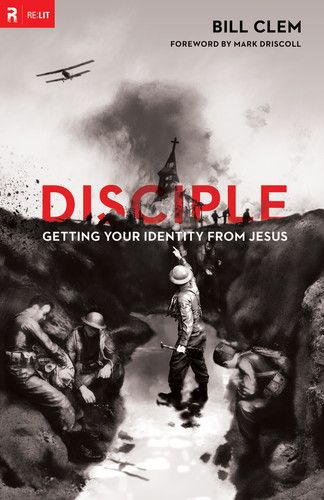 D i s c i p l e--by Bill Clem. How God pursues people, how we pursue Him, and how he uses us to pursue others.