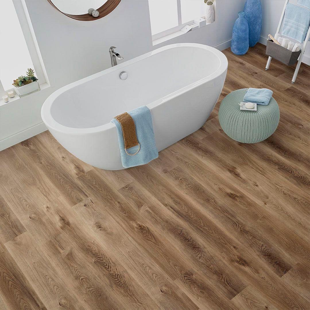 Rigid Core Cliq Laundry Room Bathroom Home Decor Home Renovation