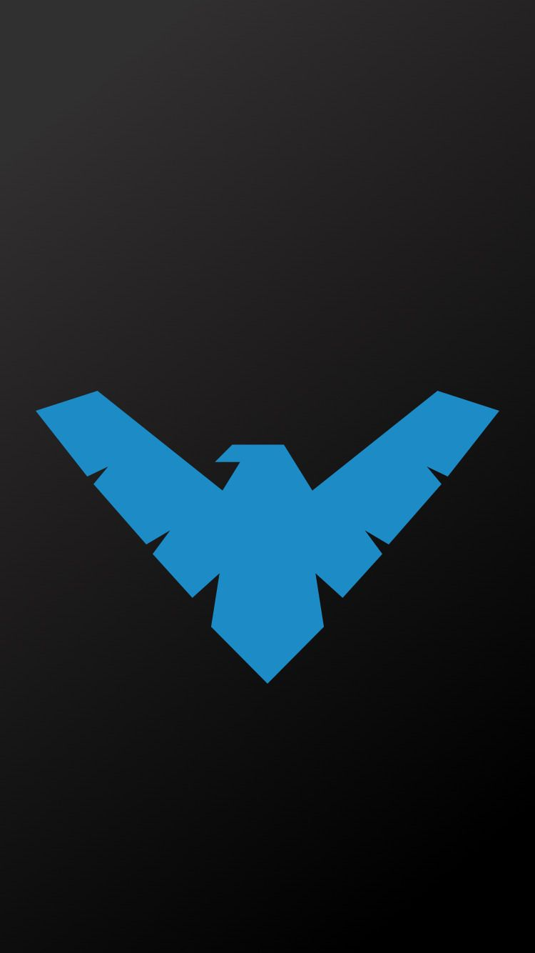 Nightwing Wallpaper Pack Phone O Tablet Download All Zip Universo Dc Fondos