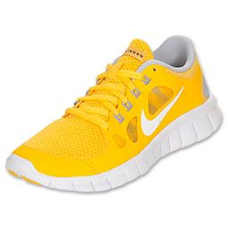 da8527b76b4c NIKE Girls  Grade School Free Run 5 LAF Running Shoes