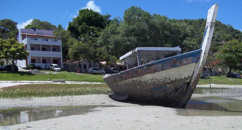 Praia dos Cações, Jaguaripe (BA)