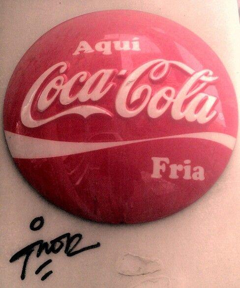THor and fresh coke