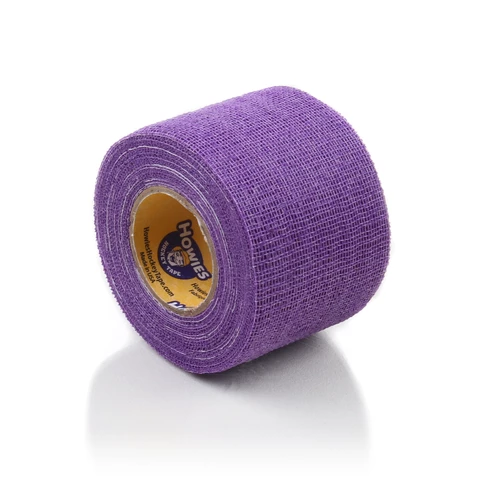 Howies Purple Pro Grip Hockey Tape 1pk Hockey Hockey Tape Grip