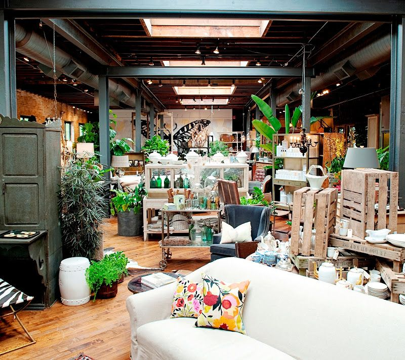 Chicago's 38 Best Home Goods And Furniture Stores