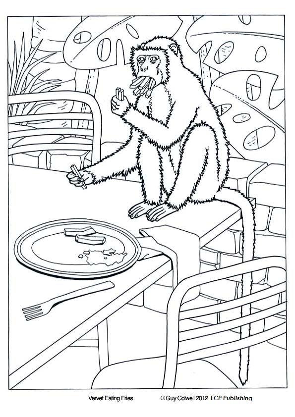 картинки обезьянки яшки дело