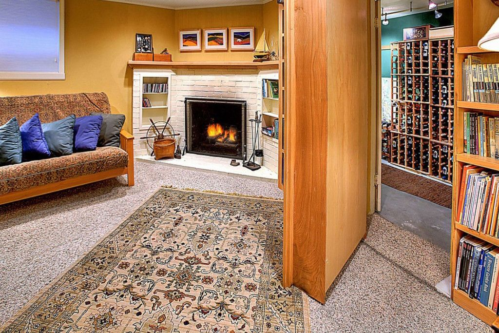 Homes With Secret Passages Tacoma