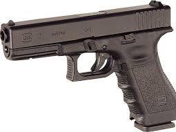 Enter to win a Glock 17 Gen 3 9mm http://tinyurl.com/pvyl8hb