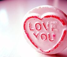 love you.. :)