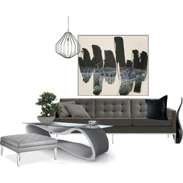in the grey zone, created by fatal-poison-4-u on Polyvore ... on Outdoor Living 4U id=49078